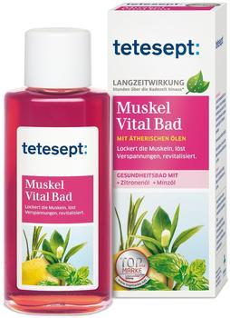 Tetesept Muskel Vital Bad (125ml)
