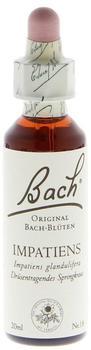Nelsons Bachblüten Impatiens Tropfen (20 ml)