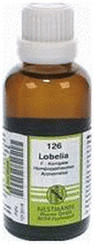 Nestmann Lobelia F Komplex Nr. 126 Dilution (50 ml)