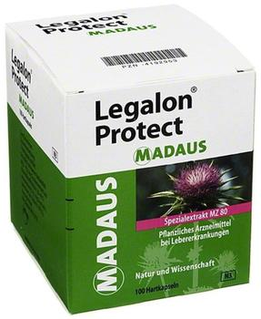 Madaus Legalon Protect Kapseln (100 Stk.)