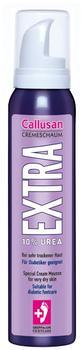 Callusan Extra Cremeschaum (125 ml)