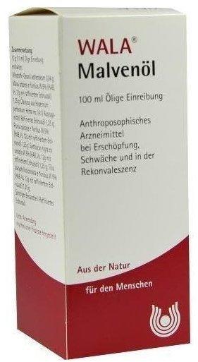 Wala-Heilmittel Malvenoel (100 ml)