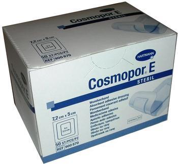 Hartmann Cosmopor Steril 5 x 7,2 cm (50 Stk.)