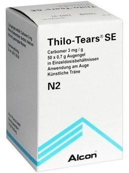 Thilo Tears Se Augengel (50 x 0,7 g)