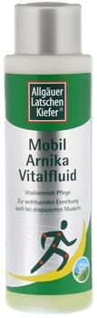 Medipharma Cosmetics Allgäuer LK Arnika Vital Fluid 250 ml