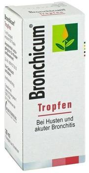 Bronchicum Tropfen (30 ml)