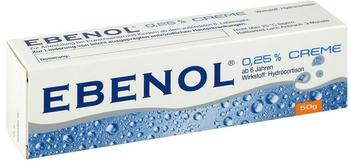 Ebenol Creme (50 g)