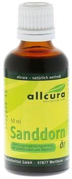 Allcura Sanddornoel (50 ml)