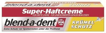 blend-a-dent Plus Haftcreme Beste Krümelschutz-Technologie (40g)
