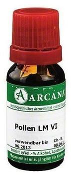 Arcana LM Pollen VI (10 ml)