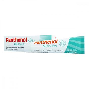 Bausch & Lomb Panthenol Gel Aloe Vera (40g)