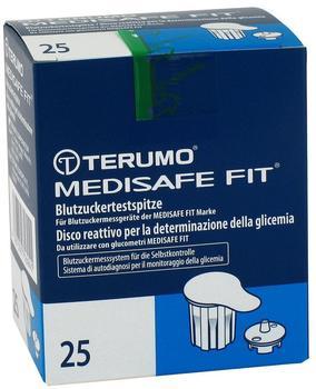 Medita-diabetes Gmbh TERUMO Medisafe Fit Blutzuckertestspitzen