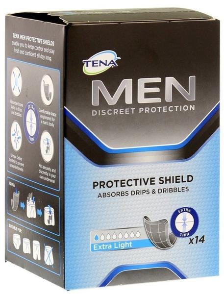 Tena Men Protective Shield Extra Light (14 Stk.)