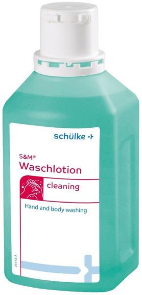 Schülke & Mayr S&M Waschlotion Euroflasche (1 L)
