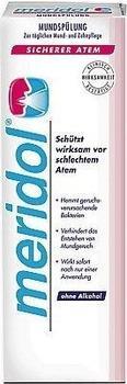 Meridol sicherer Atem Mundspülung (400ml)