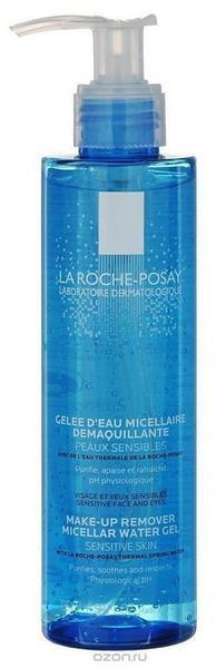 La Roche Posay Mizellar Gel (195ml)