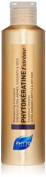 Phyto Phytokératine Extreme Shampoo (200ml)
