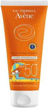 Avène Kinder-Sonnenmilch SPF 50+ (250ml)