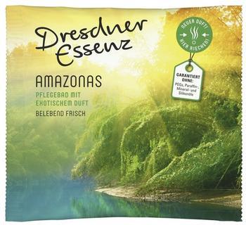 Dresdner Essenz Pflegebad Amazonas (60g)