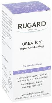 Dr. Scheffler Rugard Urea 10% Repair Creme (50ml)