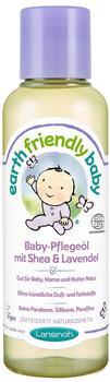 Lansinoh EFB Baby-Pflegeöl mit Shea & Lavendel