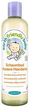 Lansinoh EFB Schaumbad muntere Mandarine 300 ml