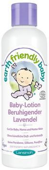 Lansinoh EarthFriendlyBaby Lotion Beruhigender Lavendel 250 ml (82211)