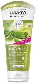 Lavera Straffende Bodymilk (200ml)