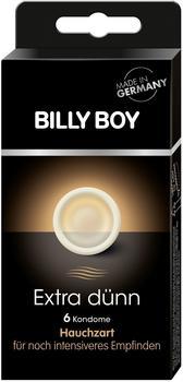 Mapa BILLY BOY Extra dünn 6er