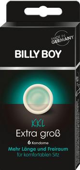 Mapa BILLY BOY Extra groß 6er