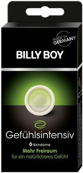 Mapa BILLY BOY Gefühlsintensiv 6er