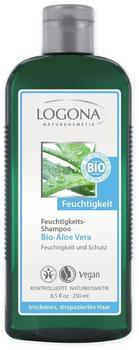 Logona Feuchtigkeits-Shampoo (250ml)