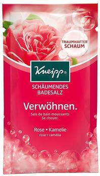 Kneipp Schäumendes Badesalz Verwöhnen (80g)