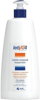 Leti Pharma AT4 Körpermilch (500ml)