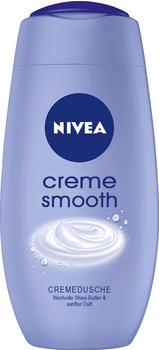 Nivea Creme Smooth Cremedusche (250ml)