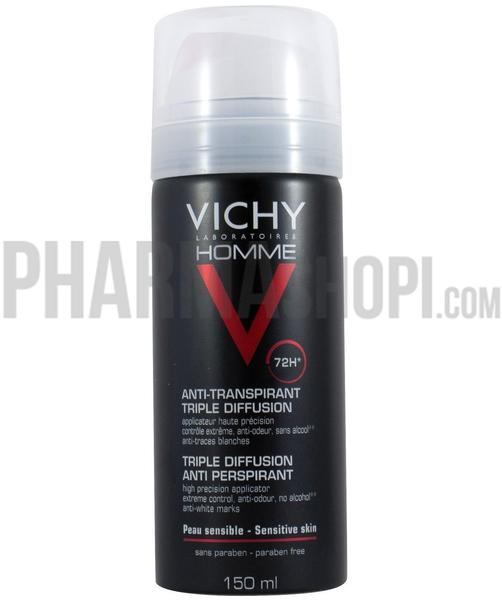 L'Oréal Vichy Homme Deo Spray (150 ml)