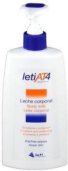 Leti Pharma AT4 Körpermilch