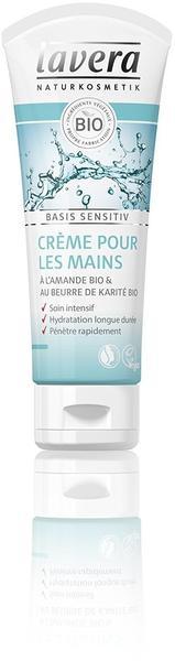 Lavera Basis Sensitiv Handcreme (20 ml)