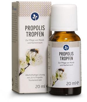 Aleavedis Naturprodukte Propolis Tinktur 20% (20 ml)