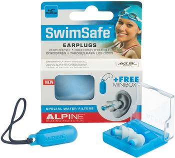 Alpine SwimSafe Ohrstöpsel