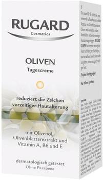 Dr. Scheffler Rugard Oliven Tagescreme (50ml)