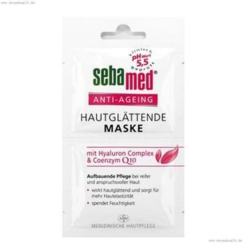Sebamed Anti-Ageing Hautglättende Maske 2 x 5 ml