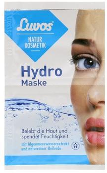 Luvos Naturkosmetik Heilerde Hydro Maske (2x7,5ml)