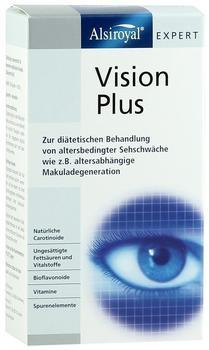 ALSITAN EXPERT VisionPlus,