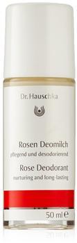 Dr. Hauschka Rosen Deomilch Deodorant Roller (50 ml)