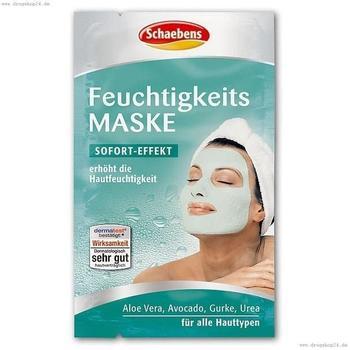 Schaebens Feuchtigkeits-Maske (10ml)