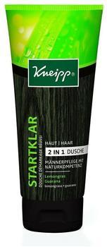 Kneipp 2 in 1 Dusche Startklar (200ml)