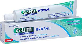 GUM Hydral Zahnpasta (75ml)