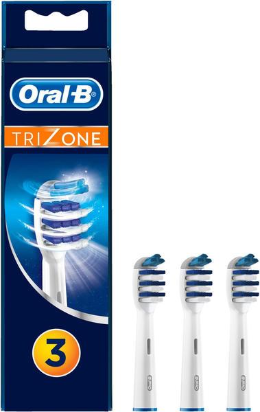 Oral-B TriZone Ersatzbürsten (3 Stk.)