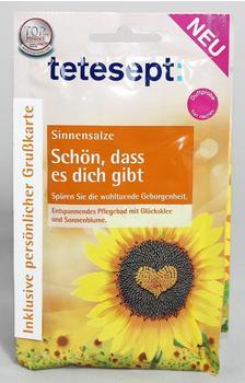 t: by tetesept Schön dasses dich gibt Salz (60g)